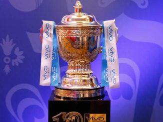 IPL 2018 Schedule: Indian Premier League schedule has 60 matches to be played in April and May.