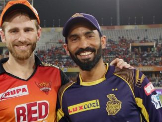 M54: SRH vs KKR – Match Highlights