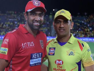 M56: CSK vs KXIP – Match Highlights
