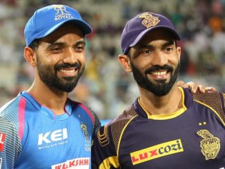 Eliminator: KKR vs RR – Match Highlights