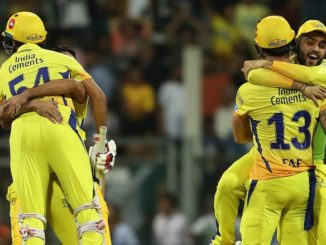 Qualifier 1: SRH vs CSK – Match Highlights