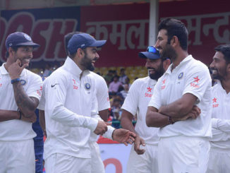 8 Indian players besides Virat Kohli to miss Afghanistan Test Match: Reports