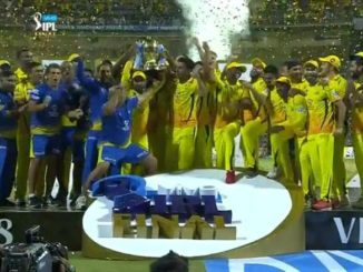 IPL 2018 Final: CSK vs SRH – Match Highlights