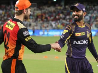 Qualifier 2: SRH vs KKR – Match Highlights