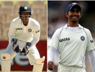 Wriddhiman Saha ruled out of Afghanistan Test, Dinesh Karthik to replace