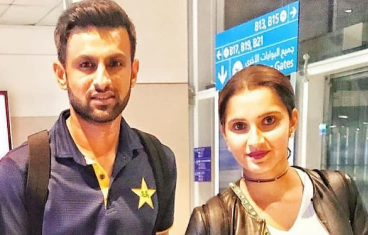 Best Wishes From Your Indian Bhabi Sania Mirza On Pakistan Independence Day Cricket