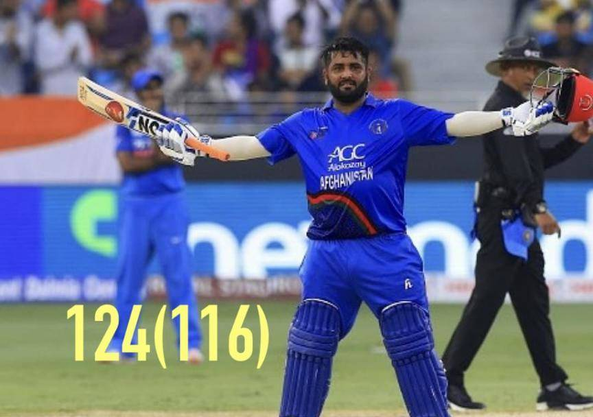 6 hours on ground, no result is not fair: Mohammad Shahzad on tie vs India #MohammadShahzad #Cricket #India #Afghanistan #INDvAFG #AFGvIND #INDvsAFG #AFGvsIND