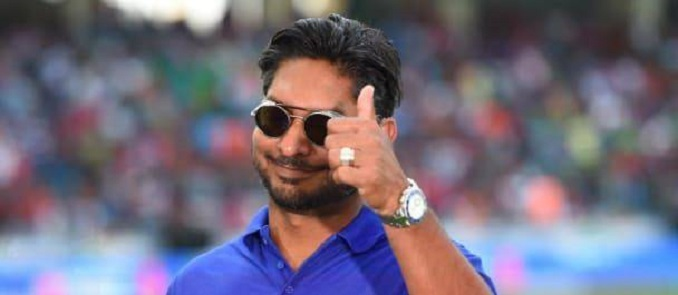 Mahela Jayawardene makes fun of Kumar Sangakkara's glasses on Twitter #Cricket #SriLanka #MahelaJayawardene #KumarSangakkara #AsiaCup #AsiaCup2018